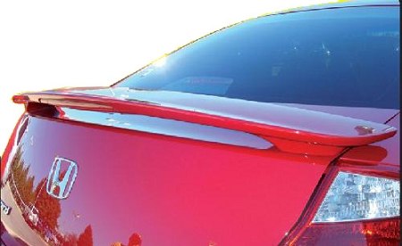 Honda Accord 2-Door Coupe Factory Style Spoiler 2008-2012