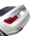 BMW 7 Series 4-Door Sedan Factory Style Flush Mount Spoiler 2010-2015