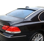 BMW 7 Series (E65/E66) Roof Factory Style Spoiler 2002-2009