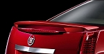 Cadillac CTS 2-Post 4-Door Sedan Factory Style Spoiler 2008-2013