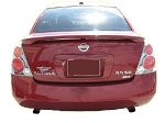 Nissan Altima Factory Style Spoiler 2002-2006
