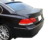 BMW 7 Series (E65/E66) Flush Mount Factory Style Spoiler 2002-2005