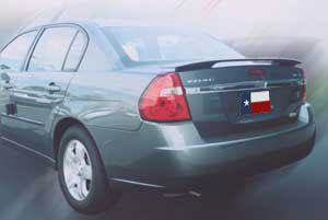 Mercury Sable 2-Post Custom Style Spoiler 2008-2012