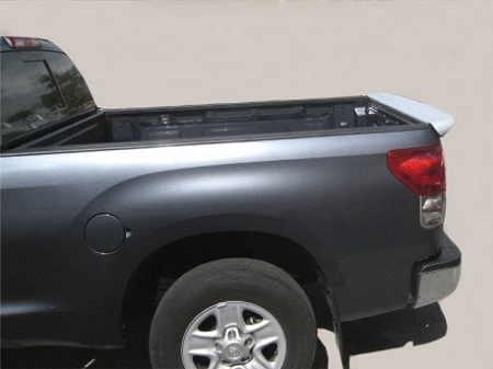 Toyota Tundra Tailgate No Light Custom No Drill Spoiler 2007-2012