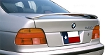BMW 5-Series 2-Post Factory Style Spoiler 1999-2003