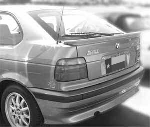 BMW 318 TI Flush Mount Factory Style Spoiler 1995-1998