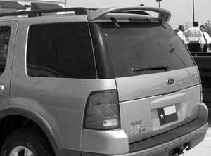 Ford Explorer Custom Style Spoiler 1998-2007