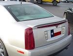 Cadillac STS Factory Style Lip Spoiler 2005-2011