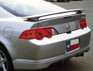 Acura RSX 2-Post Factory Style Spoiler 2002-2006