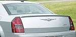 Chrysler 300 / 300C SRT-8 Lip Mount Factory Style Spoiler 2005-2007