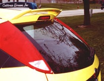 Ford Focus 3dr. & 5dr. Factory Style Spoiler 2002-2004