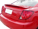 Saturn Ion 2dr. Factory Style Spoiler 2003-2007