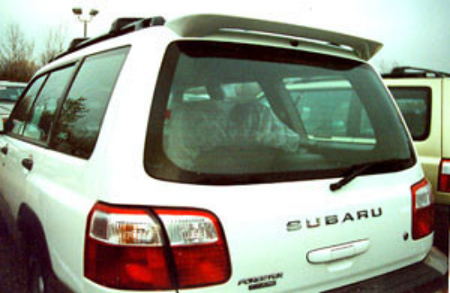 Subaru Forester Factory Style Spoiler 1997-2008