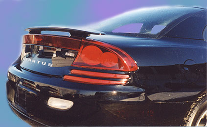 Dodge Intrepid Custom Style Spoiler 1998-2004