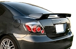 Scion TC Coupe Factory Style Spoiler 2005-2010