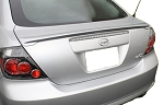 Scion TC Factory Style Lip Spoiler 2005-2010