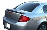 Chevrolet Cobalt 4-Door Sedan Factory Style Spoiler 2005-2010