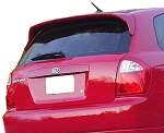 Kia Spectra 5 HB 4Dr. Factory Style Spoiler 2006-2009