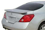 Nissan Altima 2-Door Coupe G35 Inspired Custom Style Spoiler 2008-2014 (no Light)