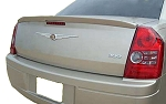 Chrysler 300 Lip Mount Factory Style Spoiler 2008-2010