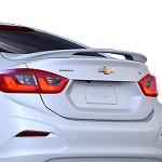 Chevrolet Cruze Factory Style Spoiler 2016-2019